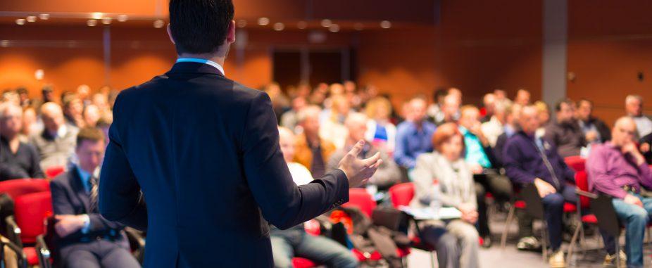 21 minuti -La conference 2010