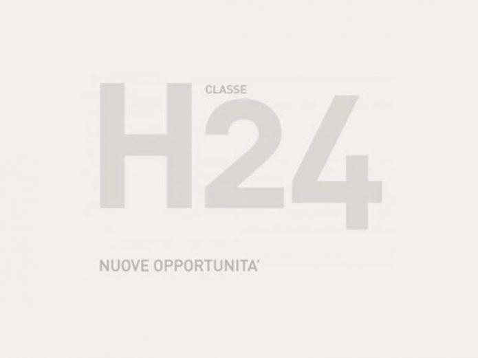 Classe H24 per Leaders
