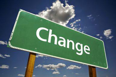 Cambiamento interiore o cambiamento esteriore?