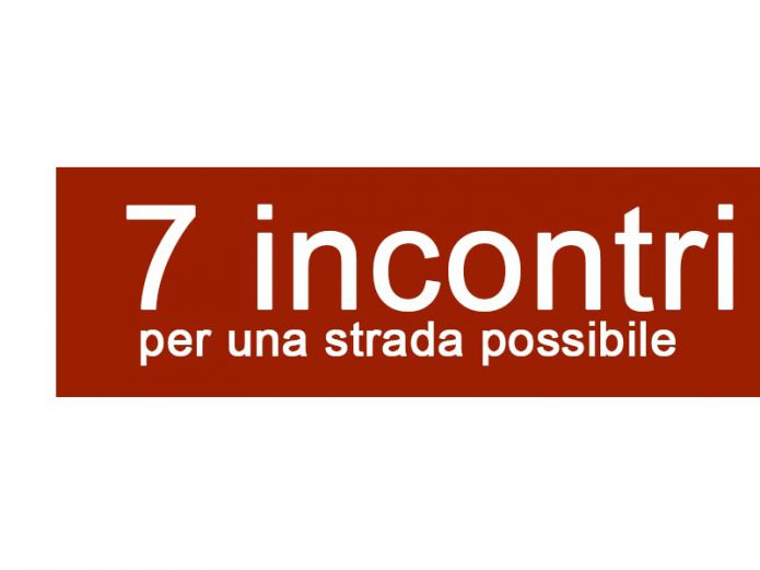 Presentazione i 7 incontri