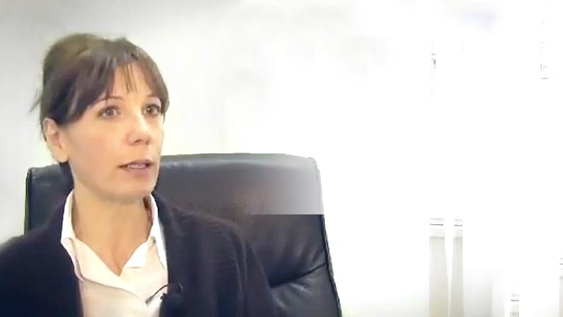 Carla Benedetti